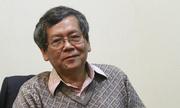 Ông Vũ Ngọc Hoàng: 'Tranh cử lành mạnh sẽ hạn chế việc bổ nhiệm người nhà'