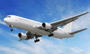 Tại sao máy bay thường được sơn màu trắng?