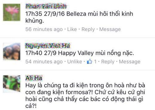 Khu 'nhà giàu' Sài Gòn vẫn khổ sở vì mùi hôi từ Đa Phước