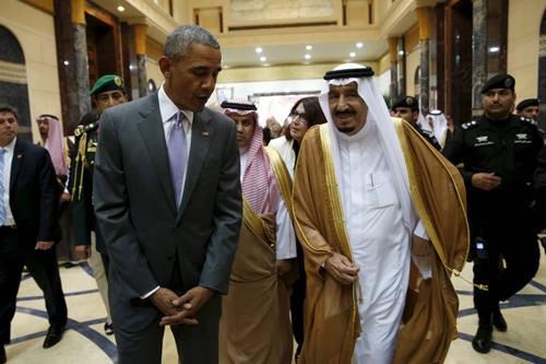 Nỗi hối hận của các nghị sĩ Mỹ bác quyền phủ quyết luật 11/9 của Obama - ảnh 1