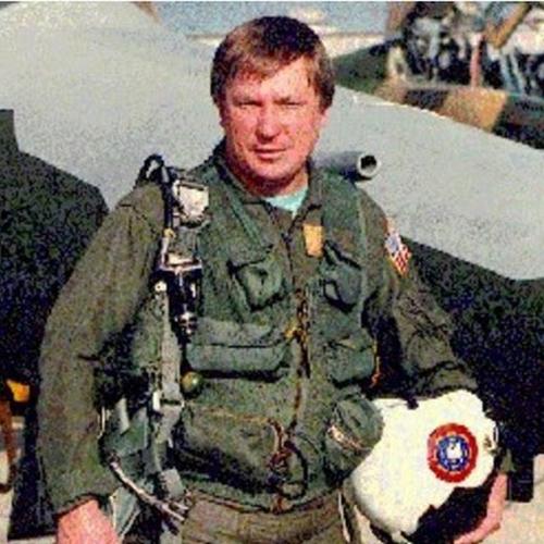 trung úy không quân Liên Xô Viktor Belenko