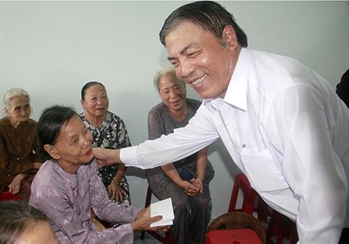 Đà Nẵng đề nghị truy tặng danh hiệu Anh hùng lao động với ông Nguyễn Bá Thanh