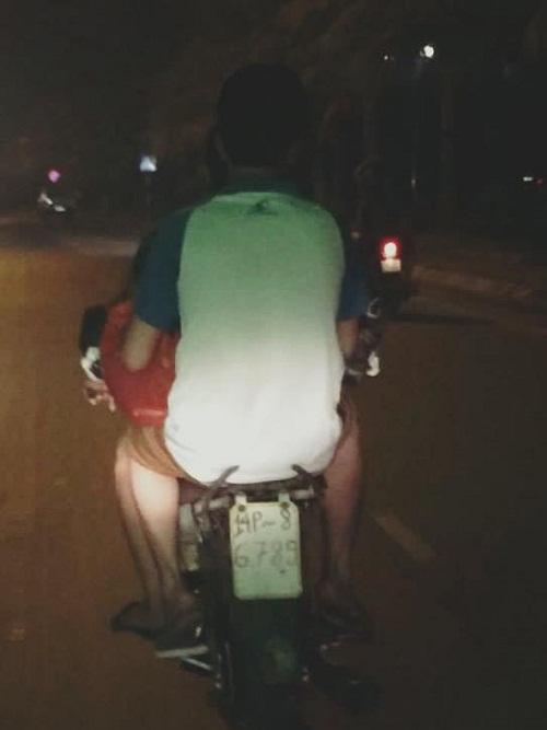 Biển số xe chất nhất Việt Nam.
