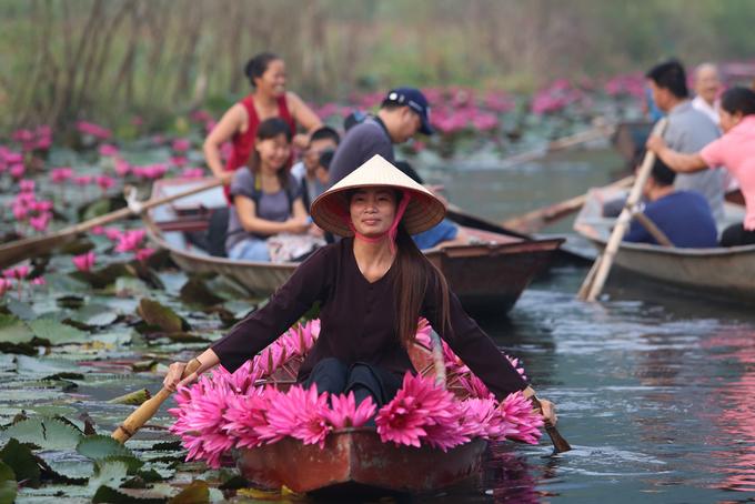 Suối Yến chùa Hương