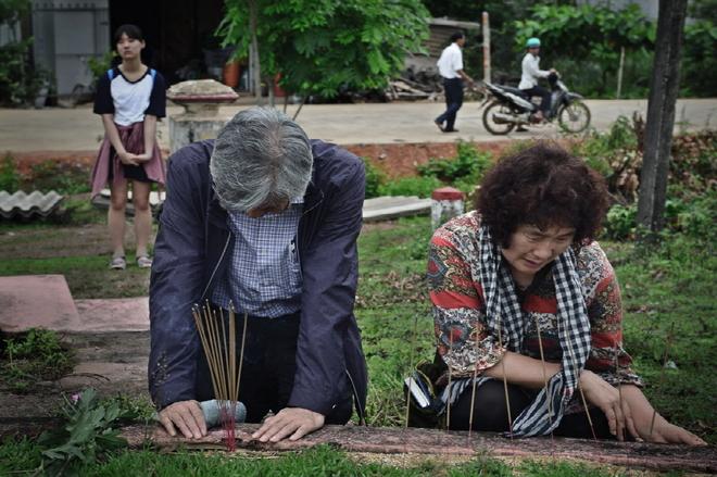 Người Hàn Quốc và phong trào 'thành thật xin lỗi Việt Nam'