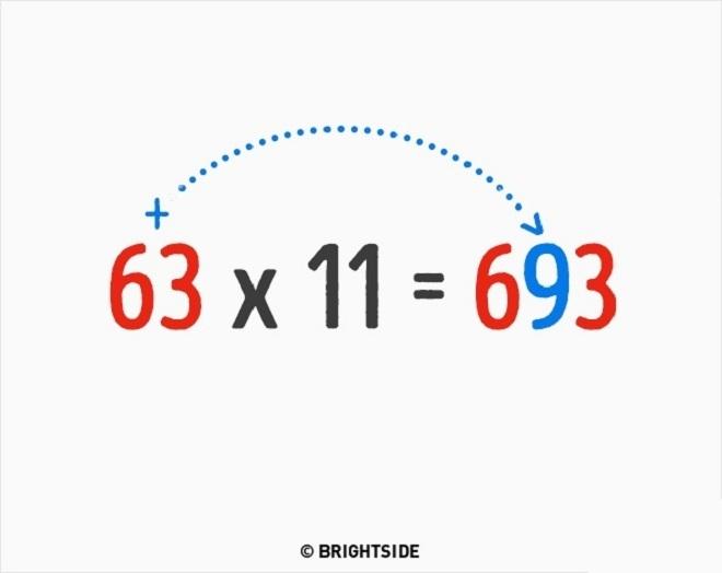 9 mẹo tính toán cực nhanh dễ nhớ mà nhà trường không dạy, bố mẹ phải dạy cho con ngay