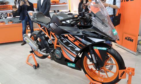 xe-do-ktm-rc390-cho-duong-dua-mini-tai-viet-nam