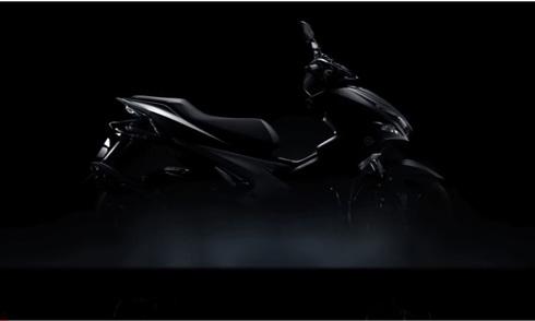 Yamaha NVX bản teaser
