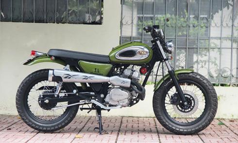 tho-viet-do-honda-custom-la250-phong-cach-scrambler