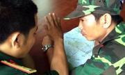 Hàng trăm người tìm trực thăng chở 3 sĩ quan rơi ở Vũng Tàu