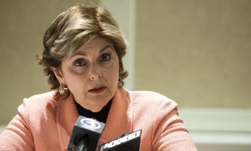 Luật sư Gloria Allred cùng một phụ nữ tố cáo ông Trump tấn công tình dục sẽ họp báo vào ngày mai ở New York, Mỹ. Ảnh: Reuters.