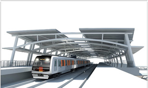 Điểm khác của hai dự án giao thông lớn nhất Sài Gòn và Hà Nội