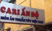 Những biển báo, bảng hiệu 'khó hiểu' nhất Việt Nam