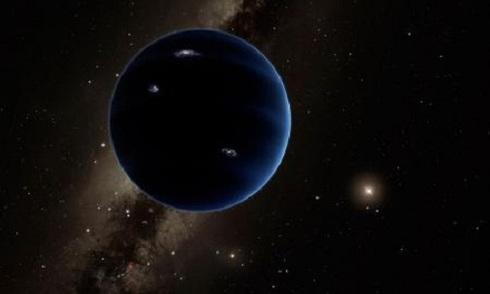 Hành tinh thứ 9 có thể làm nghiêng trục Mặt Trời