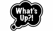 Cách diễn đạt 'What's up?'