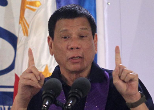 Nga sẵn sàng hợp tác với Philippines sau tuyên bố 'chia cắt' với Mỹ