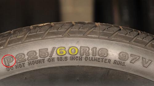 Sau vô lăng - Cách đọc thông số lốp xe tài xế Việt cần biết (Hình 2).