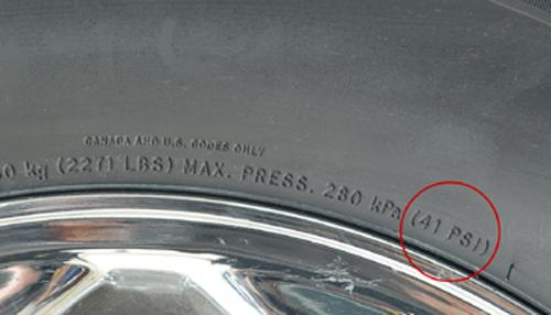 Sau vô lăng - Cách đọc thông số lốp xe tài xế Việt cần biết (Hình 10).