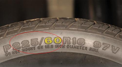 Sau vô lăng - Cách đọc thông số lốp xe tài xế Việt cần biết (Hình 3).