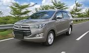 Giá lăn bánh của Toyota Innova 2016 tại Hà Nội?