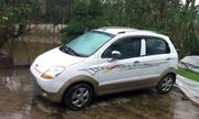 Chevrolet Spark 2008 giá 115 triệu nên mua?