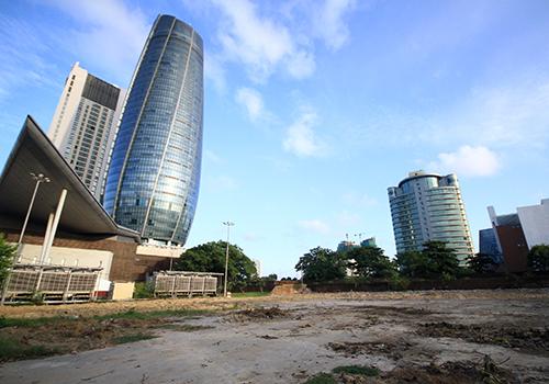 Đà Nẵng dừng xây kho lưu trữ để làm công viên