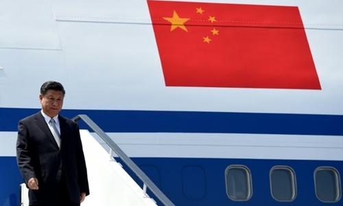 Đại hội đảng Cộng sản Trung Quốc năm nay được coi là có ý nghĩa quan trọng với các dự án chính trị của ông Tập Cận Bình. Ảnh minh họa: AFP.