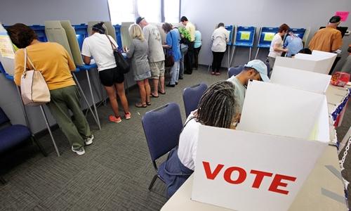 Vì sao bầu cử tổng thống Mỹ diễn ra vào thứ 3 của tháng 11?