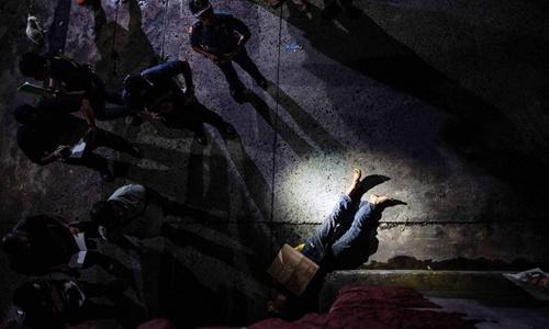 Cặp vợ chồng 'biệt đội tử thần' hành quyết 700 con nghiện Philippines