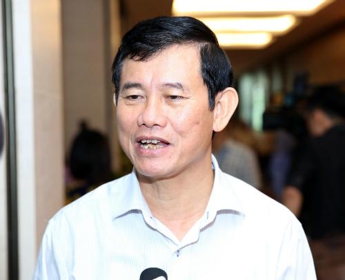 Quảng Bình sẽ trả lại tiền cứu trợ cho người dân bị thôn thu hồi