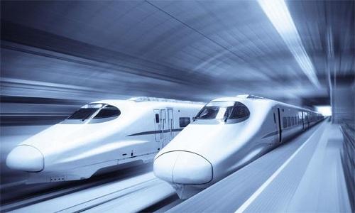 Trung Quốc chế tạo tàu đệm từ 600 km/h nhanh nhất thế giới