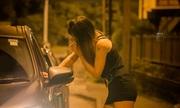 Tình dục, ma túy và chết chóc ở phố đèn đỏ nước Anh