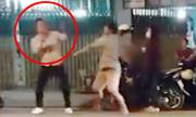 'Soái ca' bị đôi nam nữ đánh vì ngăn cãi nhau