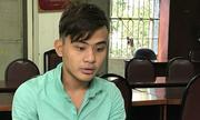 Gái mại dâm cao cấp bị cướp dụ đến khách sạn ở Sài Gòn
