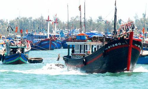 Philippines sẽ trao trả tự do cho 17 ngư dân Việt Nam vào ngày 2/11