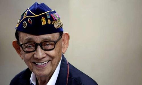 Cựu tổng thống Philippines Phidel Ramos từ bỏ nhiệm vụ đặc sứ Biển Đông. Ảnh: Reuters.