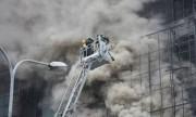 Karaoke 13 người chết cháy chưa có giấy phép hoạt động dậy sóng mạng XH