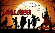 10 truyện cười hot nhất ngày Halloween