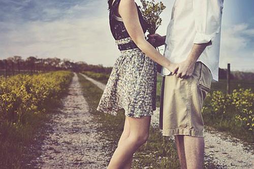 Tình yêu của chồng với tôi chỉ tăng dần chứ không hề giảm