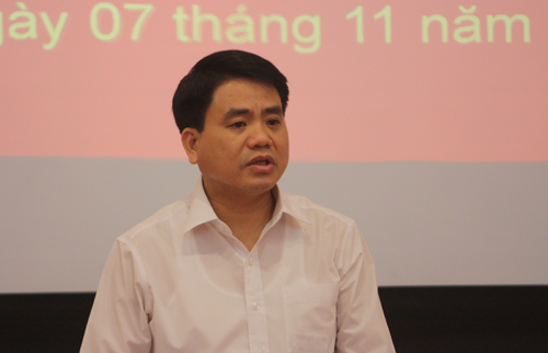 Chủ tịch Hà Nội: Cân nhắc dừng hoạt động karaoke đến hết 2016