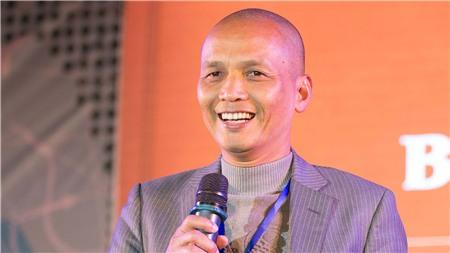 Tiến sĩ Nguyễn Thành Nam - Hiệu trưởng Đại học trực tuyến FUNiX.