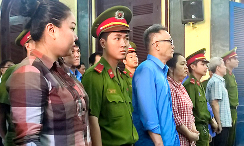 Tòa án không tiếp tục thương lượng bồi thường với ông Huỳnh Văn Nén