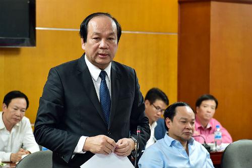 Bộ Công Thương phản hồi việc 'cử lái xe làm tham tán thương mại'