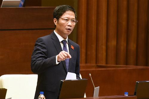 Bộ trưởng Công Thương: Có thể cho phá sản dự án thua lỗ nghìn tỷ 1
