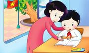 Chạnh lòng người mẹ là giáo viên mầm non bị lãng quên