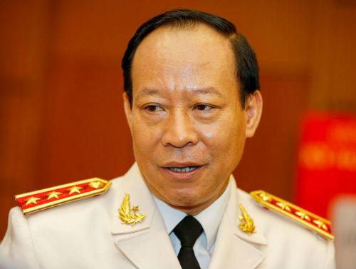 Interpol đã phát lệnh truy nã đỏ ông Trịnh Xuân Thanh