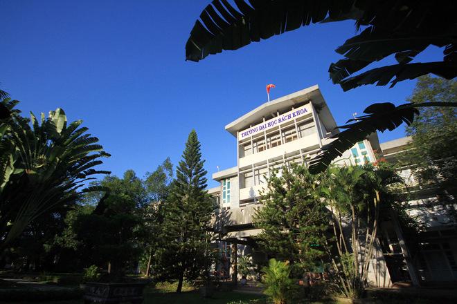 Các trường đại học ở đà nẵng