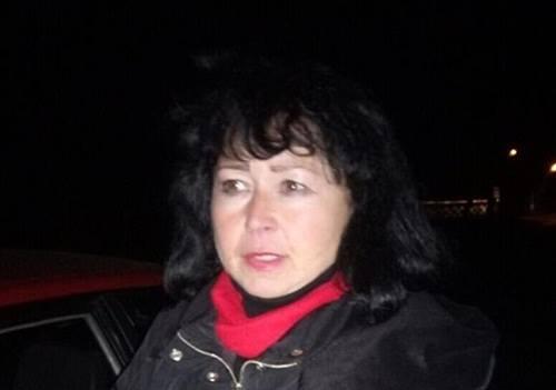 Chân dung cô giáo Galina Kovalenko (Ảnh: Facebook)