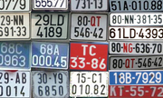 Giải mã những ký hiệu đặc biệt ở biển số xe ôtô
