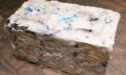 Gạch làm từ nhựa tái chế có thể đối phó động đất